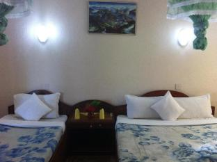 River Bank Inn Chitwan - Δωμάτιο