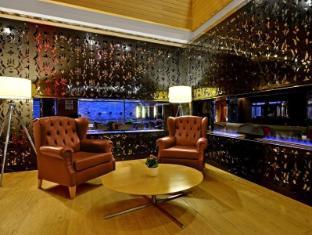 Divan Hotel Bursa Bursa - Lobby