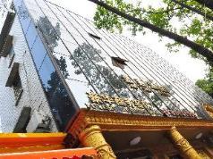 Jinyan Hotel, Guangzhou