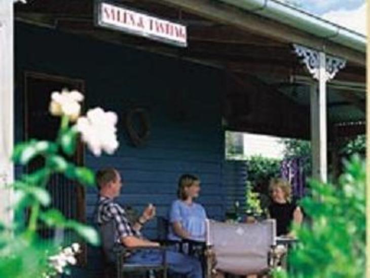 Burke and Wills Motor Inn photo 4
