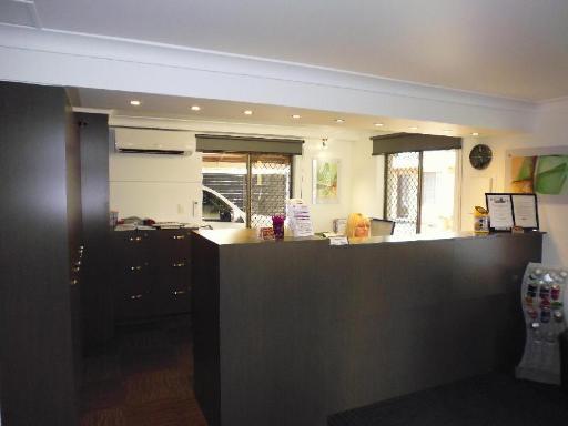 Burke and Wills Motor Inn PayPal Hotel Kingaroy