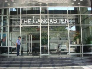 Lancaster Saigon Serviced Apartments Le Thanh Ton Ho Chi Minh City - Entrance