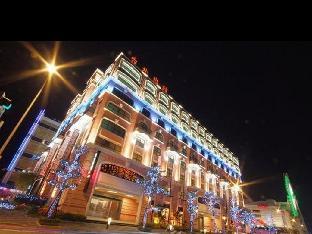 アイシス タイペイ ホテル1