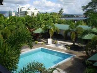 hotels.com Pasefika Inn