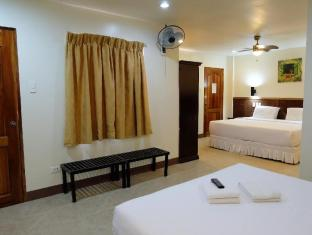 Lost Horizon Resort Annex Panglao Island - Вітальня