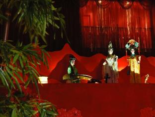 Santa Grand Hotel Lai Chun Yuen สิงคโปร์ - ภายในโรงแรม