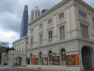 Santa Grand Hotel Lai Chun Yuen Singapore - Asian Civilisations Museum