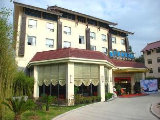 Jinjiang Metropolo Hotel Wuyishan