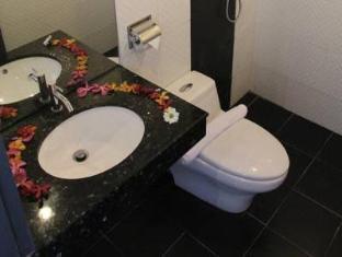 Venus Boutique Hotel Malacca / Melaka - Bathroom