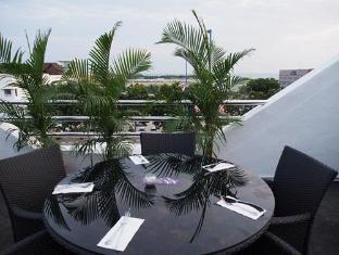 Venus Boutique Hotel Malacca / Melaka - Executive Lounge