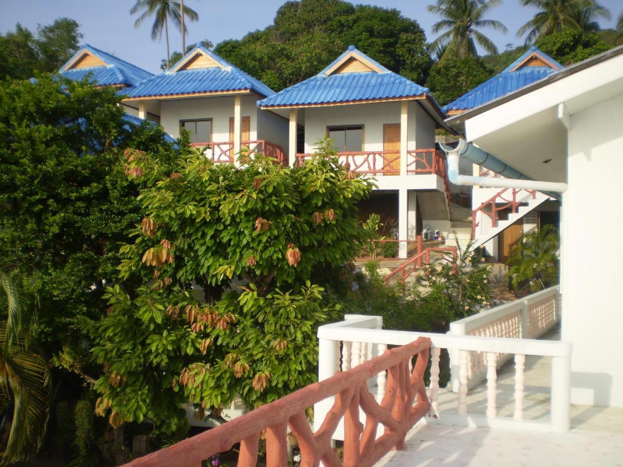 จาไมก้า อินน์ เกาะพะงัน (Jamaica Inn Koh Phangan)
