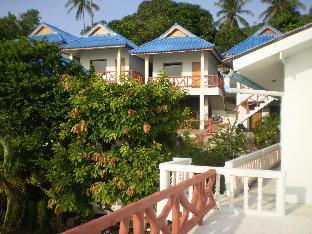 Logo/Picture:Jamaica Inn Koh Phangan