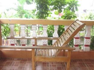 Muro Ami Beach Resort Bohol - Interno dell'Hotel