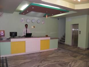 Hotel Runway New Delhi and NCR - Reception