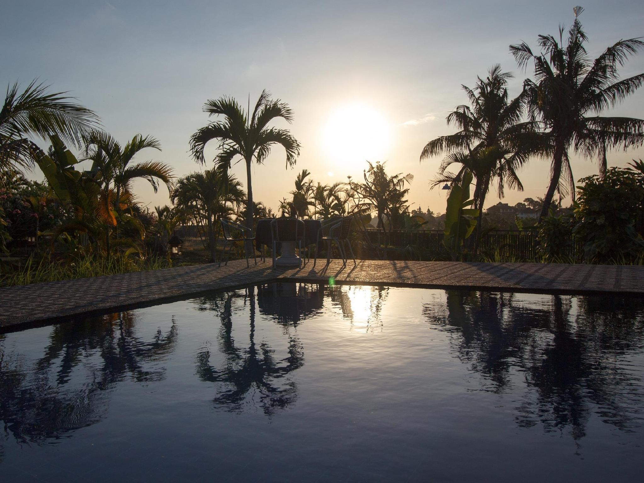 Martan Resort Bali