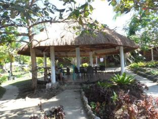 Asian Belgian Resort Moalboal - Restoran