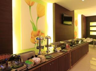 Laemchabang City Hotel Chonburi - Buffet