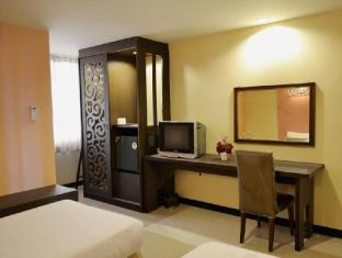 Laemchabang City Hotel Chonburi - Superior room