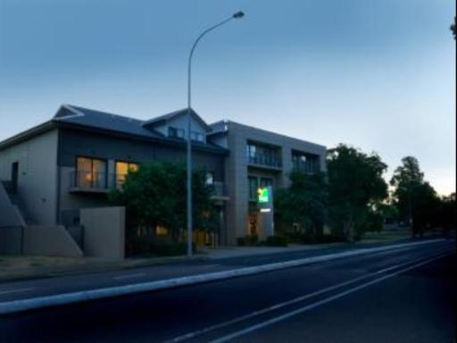 Quest Serviced Apartments Hotel in ➦ Maitland (NSW) ➦ accepts PayPal
