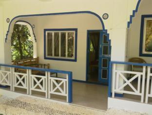 Mangrove Oriental Resort Sebu - Viešbučio išorė