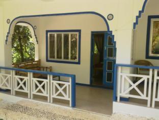 Mangrove Oriental Resort Cebu - Esterno dell'Hotel