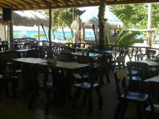 Malapascua Legend Water Sports and Resort Malapascua Island - Restaurant