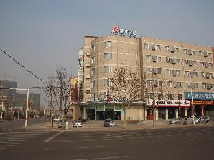 Jinjiang Inn Laiwu East Wenyuan Street