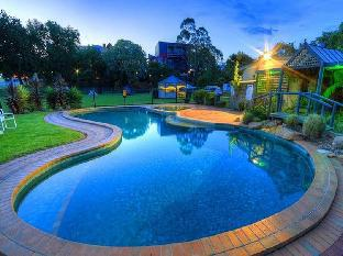 Mitchell Gardens Holiday Park PayPal Hotel Gippsland Region