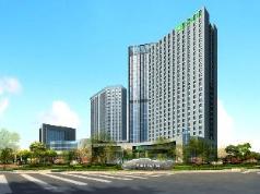 Holiday Inn Nantong Oasis International, Nantong