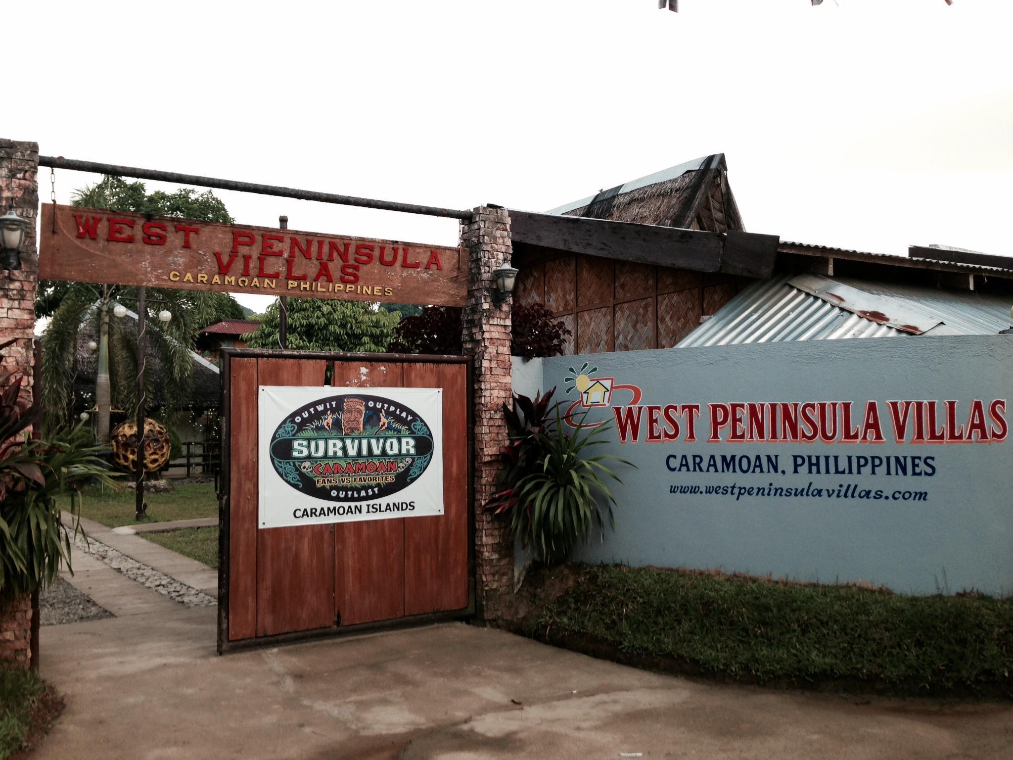 West Peninsula Villas Caramoan