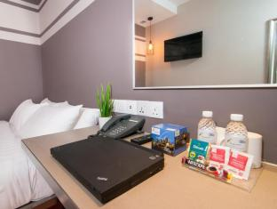 Fragrance Hotel - Kovan Singapore - Superior Double Room