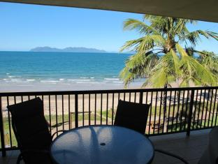 Rose Bay Resort Whitsunday Islands - Balcó/terrassa