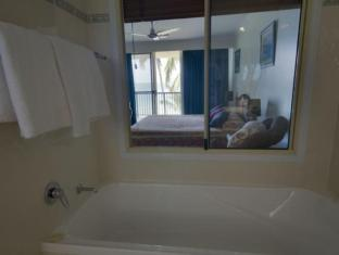 Rose Bay Resort Whitsunday Islands - Bany