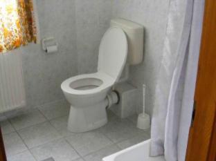Hotel Haus Csanaky Siofok - Bathroom