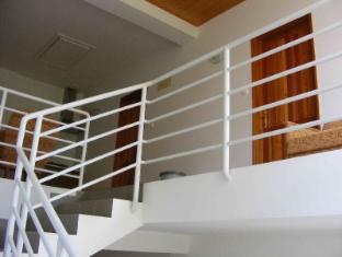 Hotel Haus Csanaky Siofok - Staircase