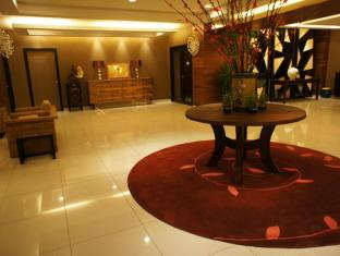 Gold Coast Morib International Resort Banting - Lobby Area