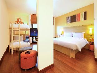 Ibis Hua Hin Hotel guestroom junior suite