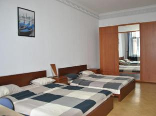 Home Hotel At Kamergersky Pereulok Moscow - Guest Room