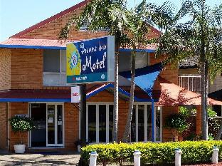 Bosuns Inn Motel PayPal Hotel Coffs Harbour