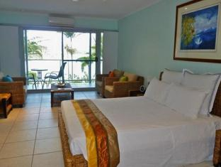 BayBliss Apartments Îles Whitsunday - Chambre