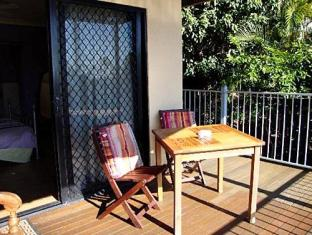 Airlie Beach Myaura Bed and Breakfast Îles Whitsunday - Balcon/Terrasse