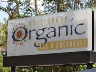 Whitsunday Organic Bed & Breakfast Whitsunday Islands