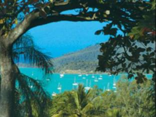 Whitsunday Organic Bed & Breakfast Whitsunday Islands - Ympäristö