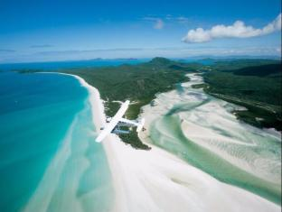 Airlie Waterfront Backpackers Whitsunday saared - Ümbrus