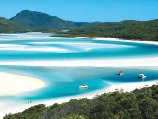 Airlie Waterfront Backpackers Whitsunday Islands - Apkārtne