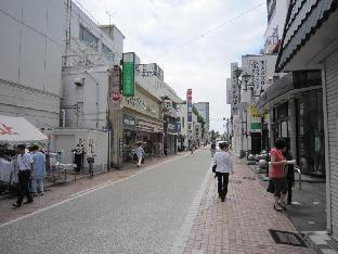 伊勢商務酒店 image
