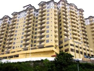 Jo's Place @ Crown Imperial Court - Cameron Highlands