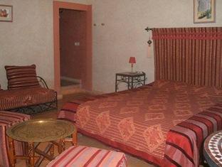 Riad Bakoua Marrakech - Interior