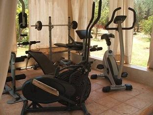 Riad Bakoua Marrakech - Fitness Room