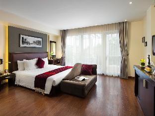 ハノイ モメント ホテル21